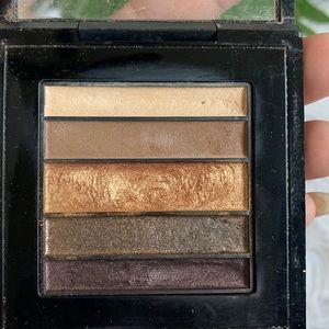 MAC | Brown Luxe eyeshadow